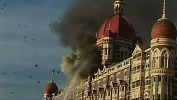 otage bombay inde