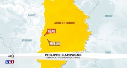 Seine-et-Marne : un gardien pris en otage par trois détenus