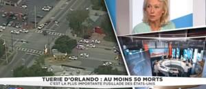 """Tuerie à Orlando : """"Il n'y a aucun lien direct avec l'Etat islamique"""""""