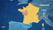 Yonne : un enfant de 3 ans se noie dans le sous-sol inondé de sa maison
