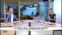 Adrenaline Hunter : la nouvelle adresse des sports extrêmes