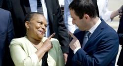 Christiane Taubira et Benoît Hamon vont-ils rester au gouvernement ?