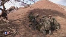 Confidentiels Défense : les forces militaires