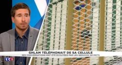 Ecoute de Sid Ahmed Ghlam : Georges Brenier, spécialiste police/justice de TF1, maintient