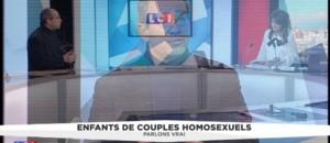 """Enfants de couples homosexuels : """"Toutes les études sont invalides"""""""