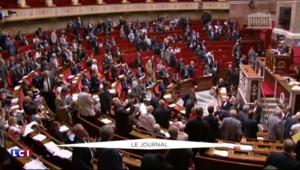 Etat d'urgence prolongé de six mois : de nouvelles mesures antiterroristes votées