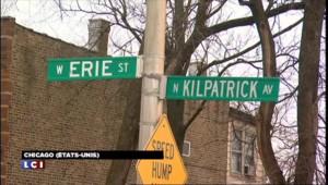 Etats-Unis : deux noirs abattus par un policier à Chicago