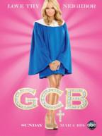 GCB (Good Christian Belles) - Saison 1. série américaine créée par Darren Star en 2010. Avec : Leslie Bibb, Kristin Chenoweth, Jennifer Aspen