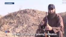 Irak : l'Etat Islamique vu de l'intérieur