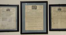 Le 13 heures du 1 mars 2015 : Roubaix: une exposition sur les archives du monde du travail ouvrent ses portes - 1139.756
