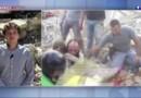 Les secours s'activent pour retrouver les survivants