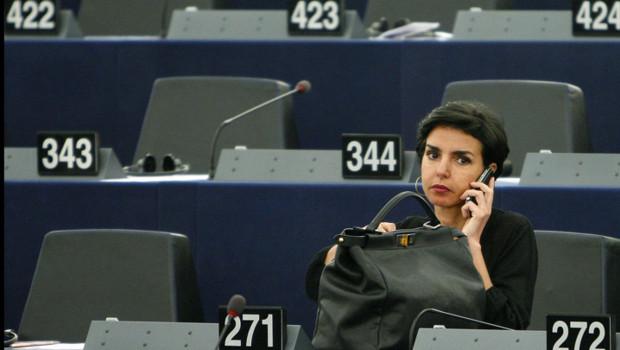 rachida_dati parlement européen