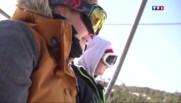 """Saint-Valentin : dans les Pyrénées, la station de Puyvalador organise une opération de """"ski dating"""""""