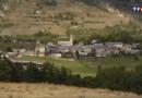 sos villages illustration