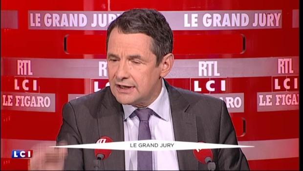 """Thierry Mandon : """"les examens se dérouleront absolument normalement"""""""