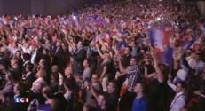Front national: pas de trêve estivale dans la guerre des Le Pen