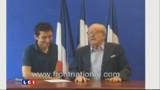 Jean-Marie Le Pen versus Eva Joly, le duel Paillé – Bayrou via Twitter, le programme des universités d'Eté, tel est le menu de la Revue du Net concocté, cette semaine, par Laurent Desbonnets