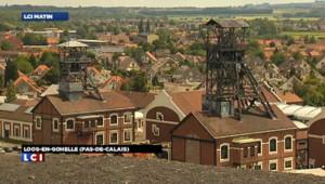 Patrimoine de l'Unesco : le bassin minier du Nord-Pas-de-Calais candidat