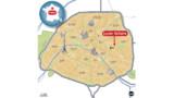 Paris : un lycéen de 16 ans poignardé devant son établissement