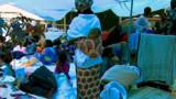 Cachan : les habitants du squat au lendemain de l'évacuation