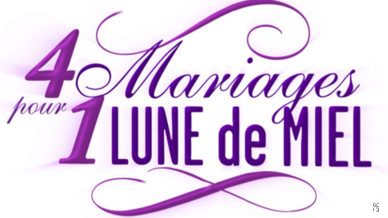 4 mariages pour 1 lune de miel