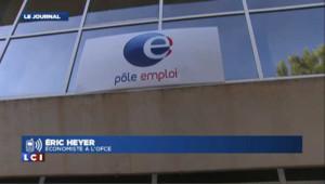 Chiffres du chômage : Hollande n'attend pas d'amélioration avant 2014