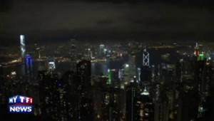 Earth Hour : le monde entier plongé dans le noir