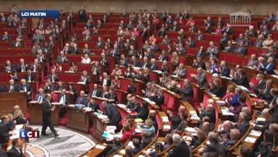 L'Assemblée discute sur une résolution de reconnaissance de l'Etat palestinien