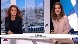 Quand une ex-Miss France lance une marque de jus détox