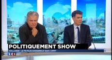 """Sarkozy sur le FN-PS : """"Cette déclaration était essentiellement tactique"""""""