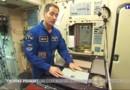 Thomas Pesquet, en route vers la Station Spatiale Internationale