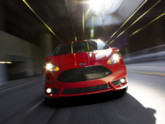 Ford Fiesta ST USA 2013