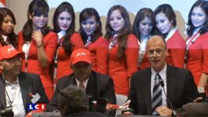 AirAsia passe la commande record de 200 A320 Neo