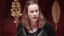 Axelle Lemaire en février 2013 à l'Assemblée nationale