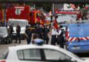Eglise attaquée à St-Etienne du Rouvray, 26/12/2016