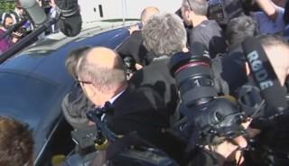 FN : l'arrivée mouvementée de Jean-Marie Le Pen au bureau exécutif du parti