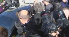 L'arrivée de Jean-Marie Le Pen au bureau exécutif du FN.