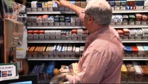 Le 20 heures du 8 mars 2013 : Limites d'achat de tabac �'�anger : la France va devoir revoir sa copie - 629.0160000000001