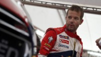 Loeb Rallye Allemagne 2012 Citron DS3 WRC