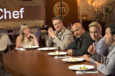 MasterChef 4 - Emission 11 - Le jury