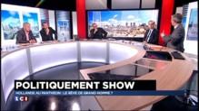"""Panthéonisation : """"Depuis Malraux, c'est impossible de réussir un grand discours"""""""