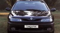 RENAULT Laguna 2.2 D Dédicace - 1997
