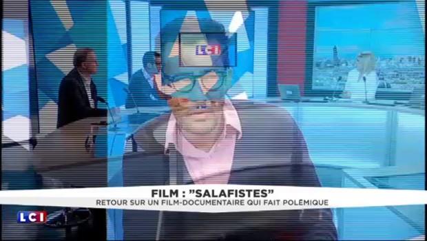 """""""Salafistes"""", le documentaire : """"Nous avons été victimes d'un contexte politique"""""""