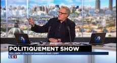 """Sondages favorables au FN : le parti """"capte la colère des Français"""", selon un député PS"""
