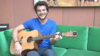 Amir invité de MYTF1News (10.02)