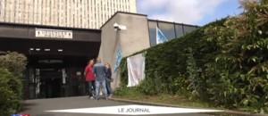Caen : le CHU en grève pour protester contre la violence