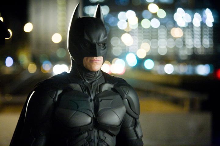 Cinéma - The Dark Knight, le chevalier noir de Christopher Nolan