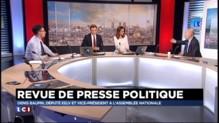 Denis Baupin fait sa revue de presse – Spéciale COP21