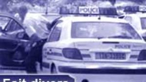 fait divers policiers (étiquette vignette)
