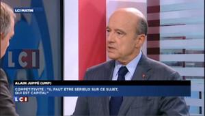 """Juppé : le droit de vote aux étrangers """"sera vraisemblablement enterré"""""""